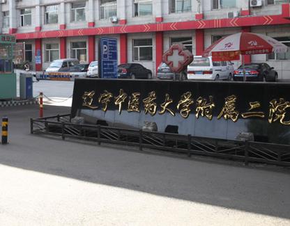 辽宁中医药大学附属第二医院